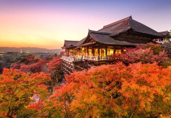 【驚愕】日本の「京都」を960億円で中国に再現!!!→ その内容がwwwwwwwwwwwwwwのサムネイル画像