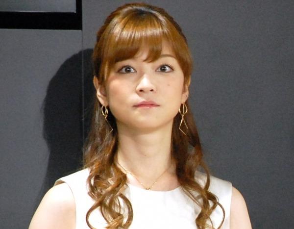 【愕然】吉澤ひとみ容疑者、「ひき逃げ」の言い訳がひどいと話題に・・・・・のサムネイル画像