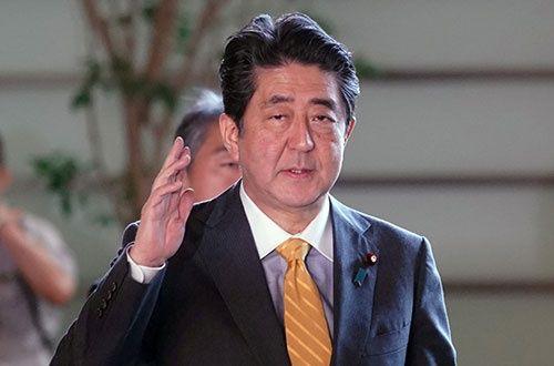 【速報】安倍首相、長期間にわたる謎の「医者通い」が判明!!!!!!!!!のサムネイル画像