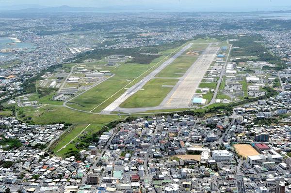 【衝撃】沖縄県民「基地は普天間のままでよくね?」←世論調査の結果がwwwwwwwwwwwwwwwwwwwのサムネイル画像