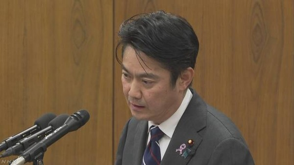 【外国人受け入れ】山下法相「日本人の雇用には影響ない!」→ その理由がwwwwwwwwwwwwwwwwww のサムネイル画像