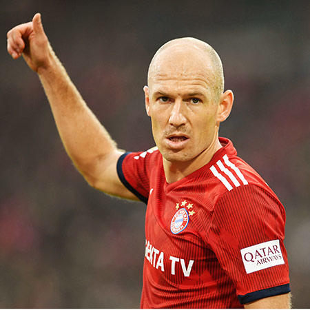 【サッカー】元オランダ代表、ロッベンも神戸入りかwwwwwwwwwwwwwwwwwwwwのサムネイル画像