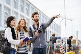 【驚愕】外国人観光客の訪問率が高い都道府県は?→ ベスト5がこちらwwwwwwwwwwwwwwのサムネイル画像