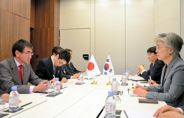 【唖然】G20、韓国のせいで「異 例」の 事 態にwwwwwwwwwwwwwwwのサムネイル画像