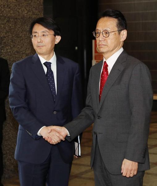 【唖然】韓国、日本の「要請」に応じない模様wwwwwwwwwwwwwwwwwのサムネイル画像