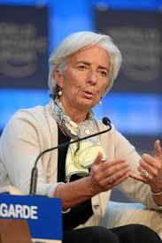 【衝撃】IMF専務理事、アベノミクスの「見直し」を要請!!!→ その内容が・・・・・のサムネイル画像
