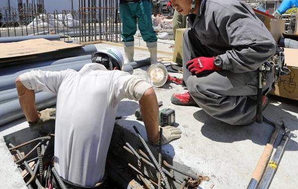 【驚愕】外国人労働者が増えまくった結果wwwwwwwwwwwwwwwwwwwwのサムネイル画像