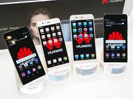 【速報】中国ファーウェイ、Androidに代わる「スマホOS」を開発!!!!!!!!!!!!!!のサムネイル画像