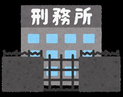 【うわぁ…】千葉刑務所の受刑者、とんでもない方法で自殺してしまう・・・・・・のサムネイル画像