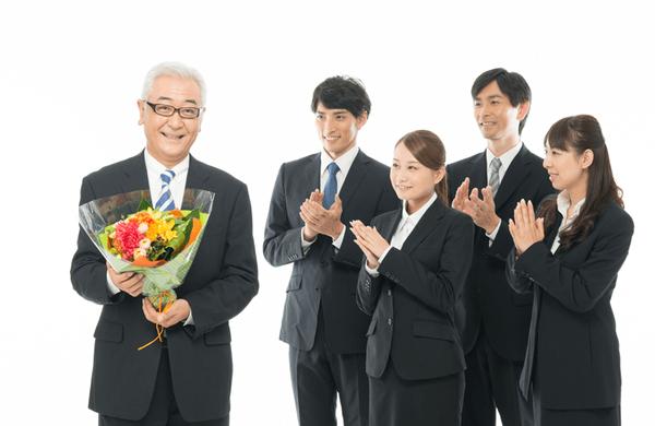 """【衝撃】日本政府「定年を """"70歳"""" とする!!!」→ その結果wwwwwwwwwwwwwwwwwのサムネイル画像"""