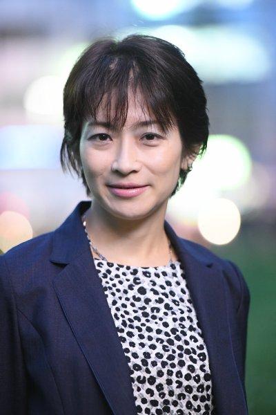【驚愕】東京新聞・望月衣塑子モデルの映画、その主演女優が意外すぎるwwwwwwwwwwwwwwwのサムネイル画像