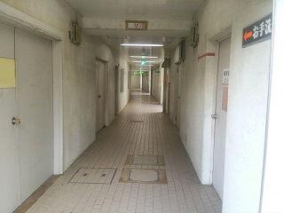 closed-ward