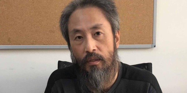 【安田さん帰国】新聞労連、日本社会に向けて緊急声明wwwwwwwwwwwwwwwwwwwwwwwのサムネイル画像