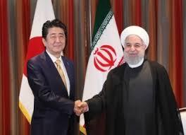 """【速報】イラン政府系メディアが """"安倍首相"""" を非難!!!→ その内容がwwwwwwwwwwwwのサムネイル画像"""