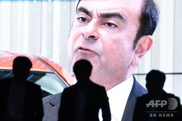 【驚愕】仏政府「ゴーン容疑者、不正はない」のサムネイル画像