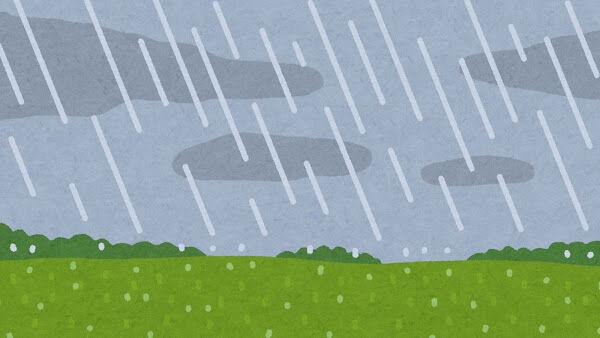 【速報】埼玉県で「黒い雨」が降る!!!!!!!!!!のサムネイル画像