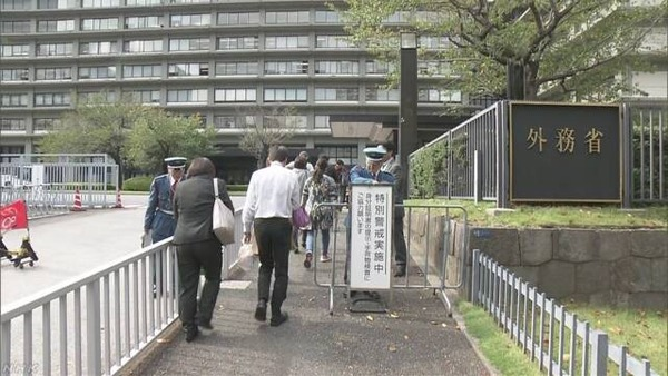 【緊急】在日ウイグル族、日本に支援を要請!!!→ その内容が・・・・・