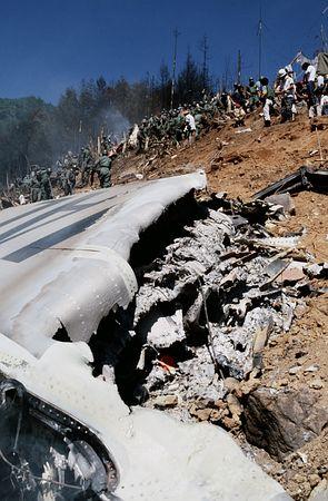 【日航機墜落事故】送検16人供述全容が明らかに!!!→ 衝撃の新事実がこちら・・・・・のサムネイル画像