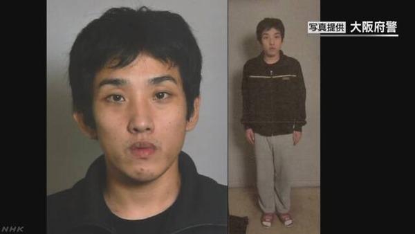 【速報】樋田淳也容疑者、逃走中も犯罪を重ねている模様・・・・・のサムネイル画像