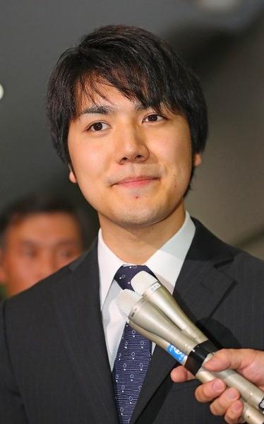 【悲報】小室圭さん、婚約成立してないのに「婚約者」を詐称した結果wwwwwwwwwwwwwwのサムネイル画像