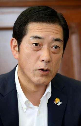 【衝撃】愛媛県知事、安倍首相に緊急要請へ!!!!!!!!!!のサムネイル画像