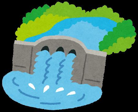 【山形】ダム取水口に挟まれた作業員、ガチでヤバい・・・・・のサムネイル画像