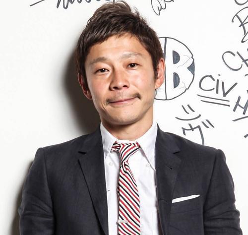 【衝撃】ZOZO前沢社長が「月旅行より貧困支援を」の意見に回答!!!→ その内容がwwwwwwwwwwwwww のサムネイル画像