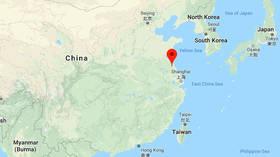 【速報】中国・塩城市の化学工場で巨大な爆発!!!→ご覧ください・・・・・のサムネイル画像