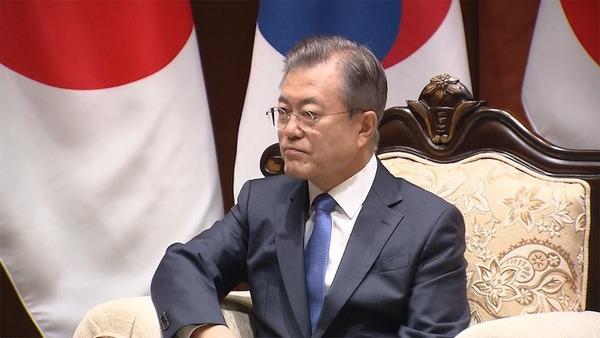 【日韓外交】韓国、やる気も能力もなしwwwwwwwwwwwwwwwwwwwwのサムネイル画像