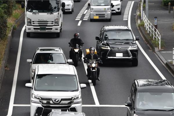 【戦慄】バイクに煽り運転 → 追突して殺害した男(※画像)が言い放った言葉が・・・・・のサムネイル画像