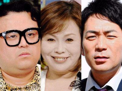 【暴言】久保田と武智2人、上沼恵美子に直接謝罪を申し入れた結果・・・・・のサムネイル画像