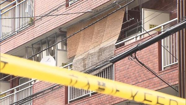【速報】東京江東区「アポ電」強盗殺人 男3人を逮捕のサムネイル画像