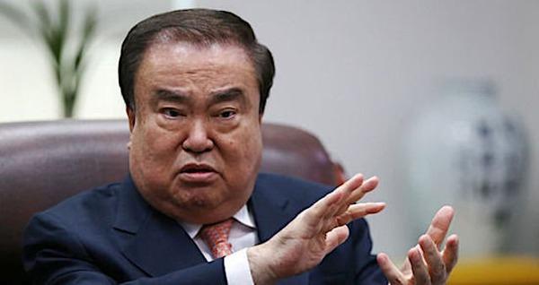 【速報】韓国ムン・ヒサン議長、謝罪ランキングを発表wwwwwwwwwwwwwwwwwwwwwwのサムネイル画像