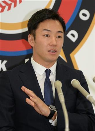 【野球】日本ハム・斎藤佑樹に最後通告!!!→ そのノルマがwwwwwwwwwwwwwww のサムネイル画像