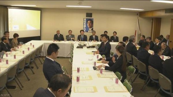 【速報】自民党、韓国への制裁 & 韓国を非難する国会決議へ!!!!!!!のサムネイル画像