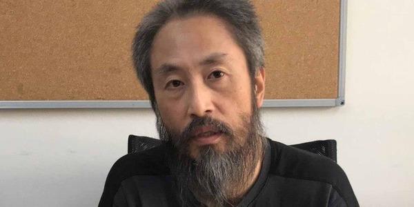 【驚愕】安田さん解放、日本では「自己責任」→ 一方、海外ではwwwwwwwwwwwwwwwwwwwwwのサムネイル画像