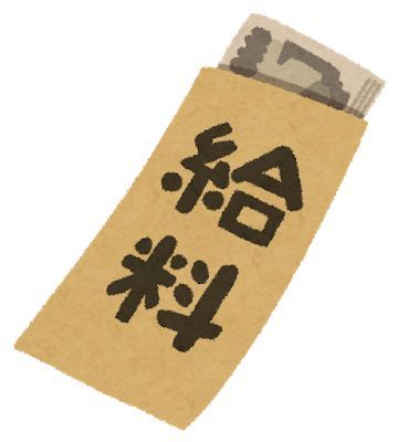 """【悲報】日本の年収の中央値、世界的に """"とんでもない"""" ことになるwwwwwのサムネイル画像"""