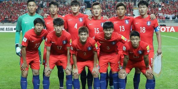 【衝撃】ドイツに勝った韓国代表の末路wwwwwwwwwwwwwwwwwwのサムネイル画像