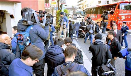 【ゴーン再逮捕】弁護団、日本の「司法」に激おこwwwwwwwwwwwwwwwwwwwwのサムネイル画像