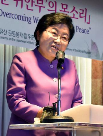 【韓国】「日本軍慰安婦問題研究所」を開所へ!!!→ その目的がwwwwwwwwwwwwのサムネイル画像