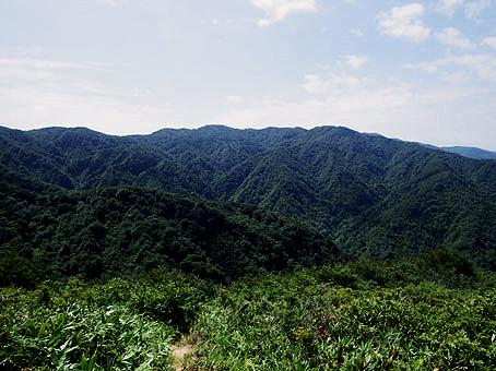 【速報】新潟県の五頭連山で2人の遺体発見・・・のサムネイル画像