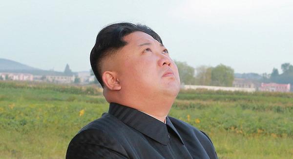 【緊急速報】北朝鮮、金正恩委員長が失踪!!!!!のサムネイル画像