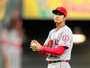 【MLB】大谷翔平さん、久しぶりに登板!!!→ その結果・・・(※動画あり)のサムネイル画像
