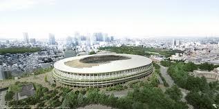 【驚愕】建設進む「新国立競技場」→ 現在の室温がヤバ過ぎる件wwwwwwwwwwwwwwwwwwwwwのサムネイル画像