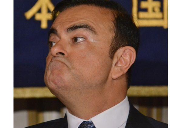 【日産】逮捕のゴーン氏、私的な投資で17億円の損をしていた。しかもそれを日産に押し付けてトンズラ。のサムネイル画像