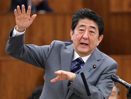【速報】旧宮家が皇籍復帰か!?安倍首相が言及!!!!!!!!!のサムネイル画像