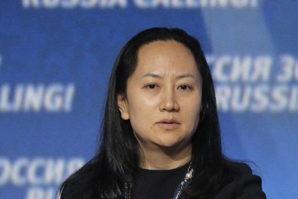 【中国】身柄拘束されたファーウェイCFO、保有していたパスポートの数が判明wwwwwwwwwwwwwwwwのサムネイル画像