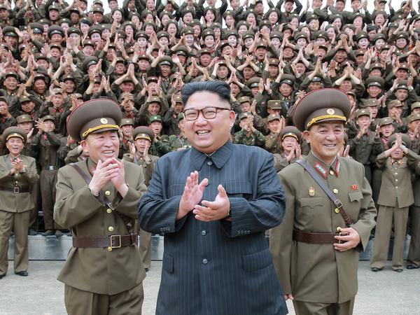 【速報】アメリカ、「北朝鮮支援」容認へwwwwwwwwwwwwwwwwwwのサムネイル画像
