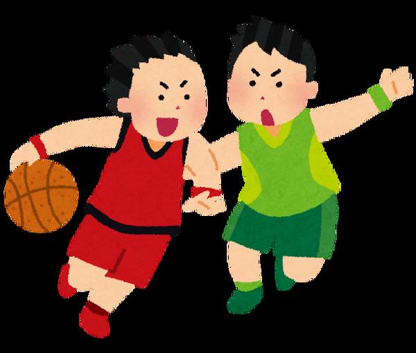 【速報】バスケットボール「日本代表国際試合」、結果がこちら!!!!!のサムネイル画像