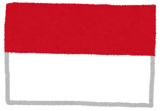 【緊急】人口2.6億のインドネシアで「感染者ゼロ」の怪wwwwwwのサムネイル画像